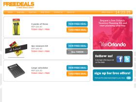 freedeals.co.nz