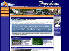 freedomboats.co.uk
