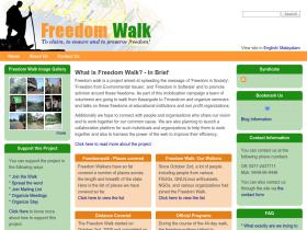 freedomwalk.in
