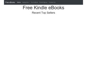 freeebooksdaily.net