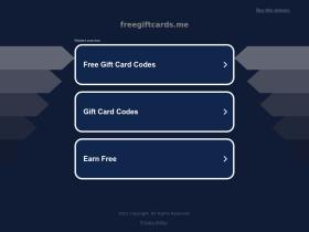 freegiftcards.me