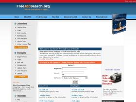 freejobsearch.org