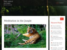 freejunglepictures.com
