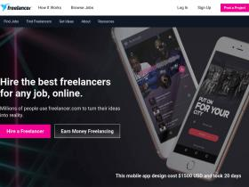 freelancer.co.uk