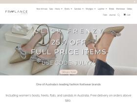 freelanceshoes.com.au