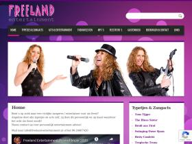 freeland-entertainment.nl