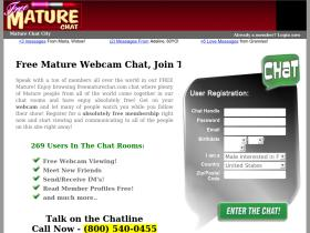 freematurechat.com