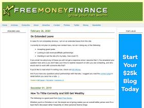 freemoneyfinance.com