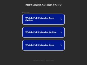 freemovieonline.co.uk