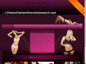 freeonlinetamilmoviestowatch.com