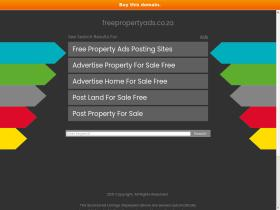 freepropertyads.co.za
