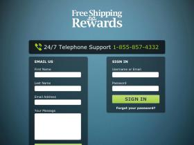 freeshippingrewards.com