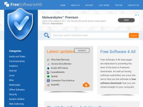 freesoftware4all.co.uk