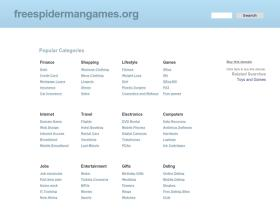 freespidermangames.org