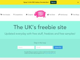 freestuff.co.uk