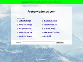 freestylesongs.com