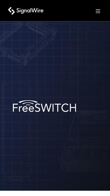 Freeswitch Iso