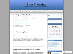 freethoughts.wordpress.com
