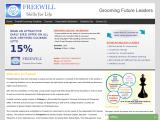freewilltraining.in