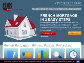frenchmortgagexpress.com