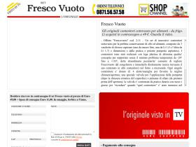 frescovuoto.shopchannel.it