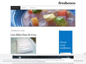 freshcoco.wordpress.com