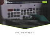 frictiontechnology.co.uk