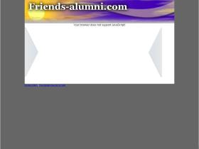 friends-alumni.com