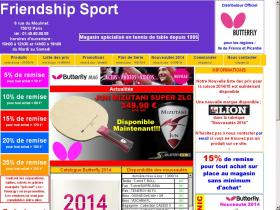 friendship-sport.fr