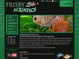 frisbyaquatics.com