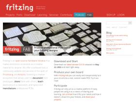 fritzing.org