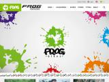 frogbikes.com