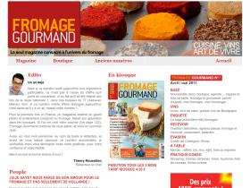fromage-gourmand.fr