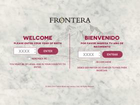 frontera.cl