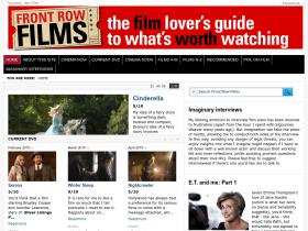 frontrowfilms.co.uk