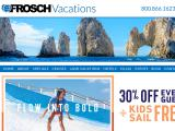 froschvacations.com