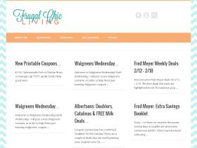frugalchicliving.org