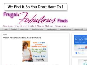 frugalfabulousfinds.blogspot.com
