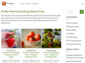fruitexpert.co.uk