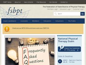 Fsbpt org Analytics - Market Share Stats & Traffic Ranking