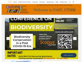 fstpi.uthm.edu.my