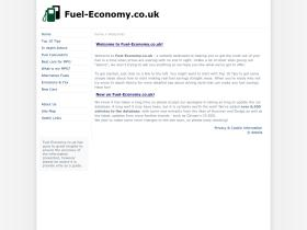 fuel-economy.co.uk