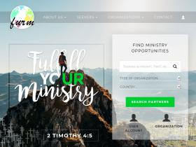 fulfillyourministry.org