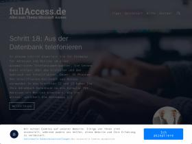 fullaccess.de