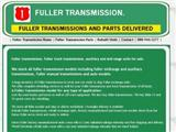 fullertransmission.us