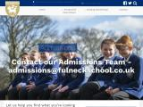 fulneckschool.co.uk
