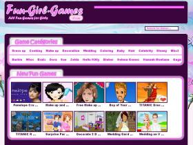 fun-girl-games.com