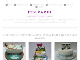 funcakes.co.uk
