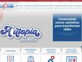 fundacaolasalle.org.br