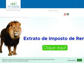 fundacaoprotocantins.org